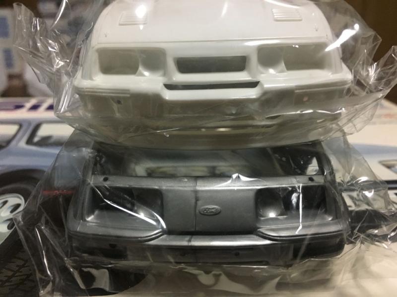 フォード・シエラXR-4i