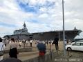 護衛艦加賀のイベント9