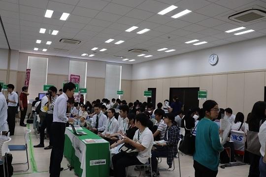 ☆21卒6月30日加古川サマーいんた 043