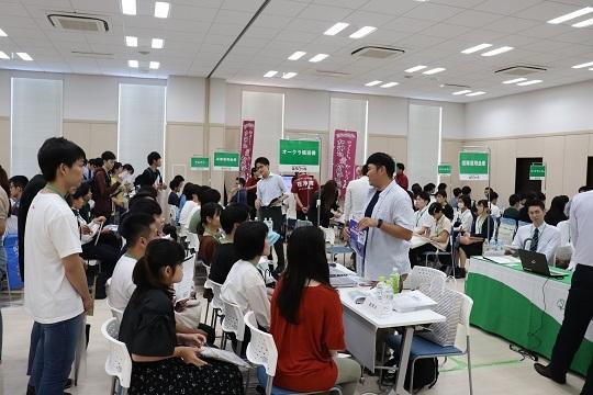 ☆21卒6月30日加古川サマーいんた 059