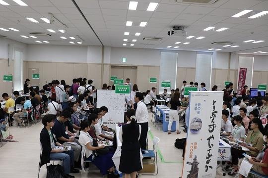 ☆21卒6月30日加古川サマーいんた 064