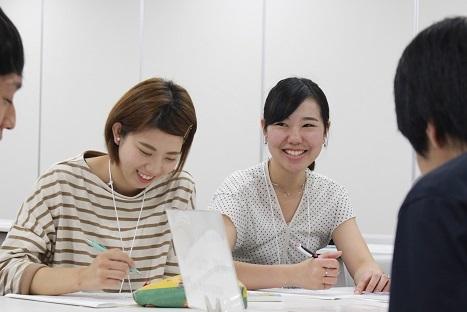 ☆☆座談会学生3