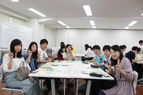 ☆彡714第1回トレーニングジム 035