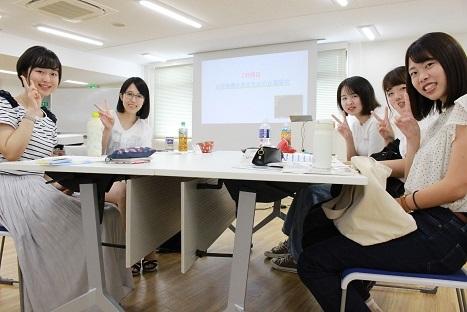 ☆3グループ