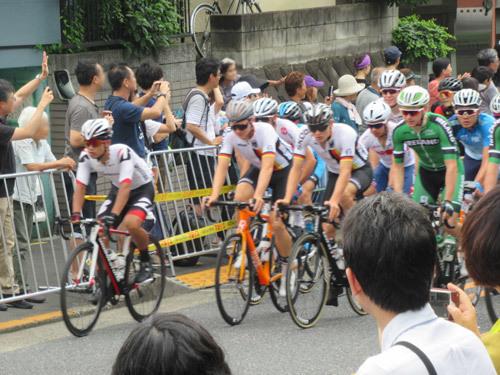 東京2020自転車ロードレース