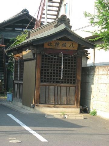04龍舞町の八坂神社