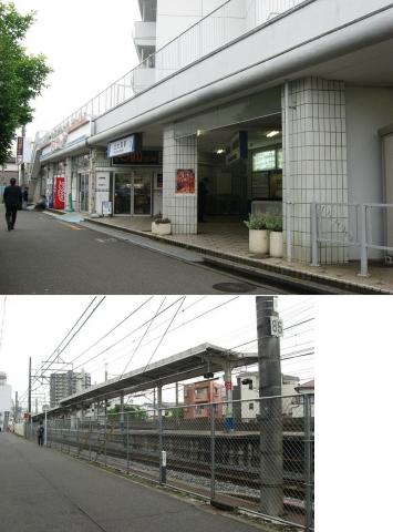 05東武野田線北大宮駅(連結)