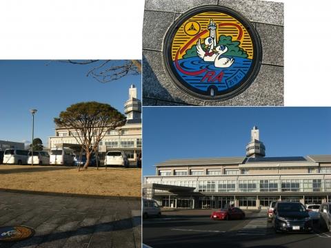 01町役場とマンホールカード201902(連結その1)
