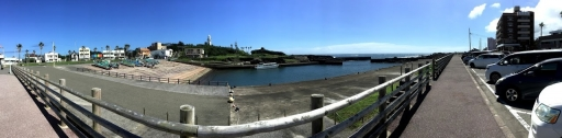 野島崎灯台