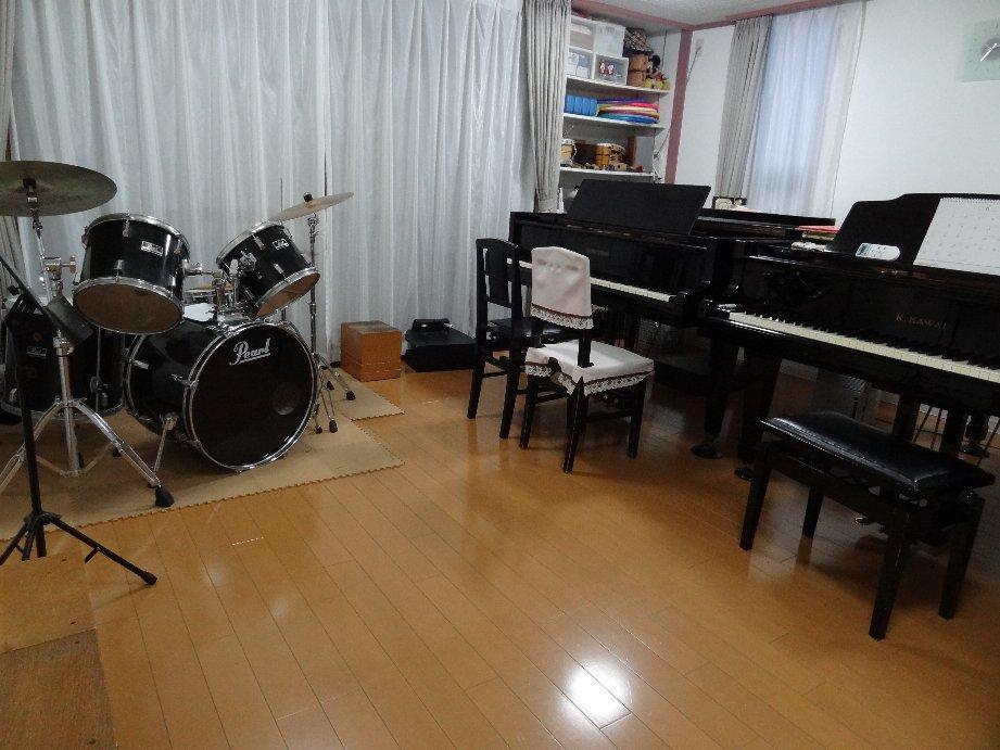 アルペジオミュージックスクール