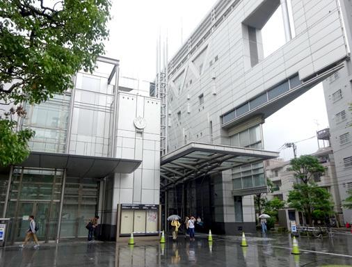 東京都大田区 大田区産業プラザPiO