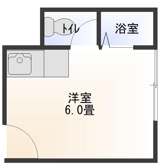 亀井ビル5階