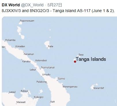 Tanga Is