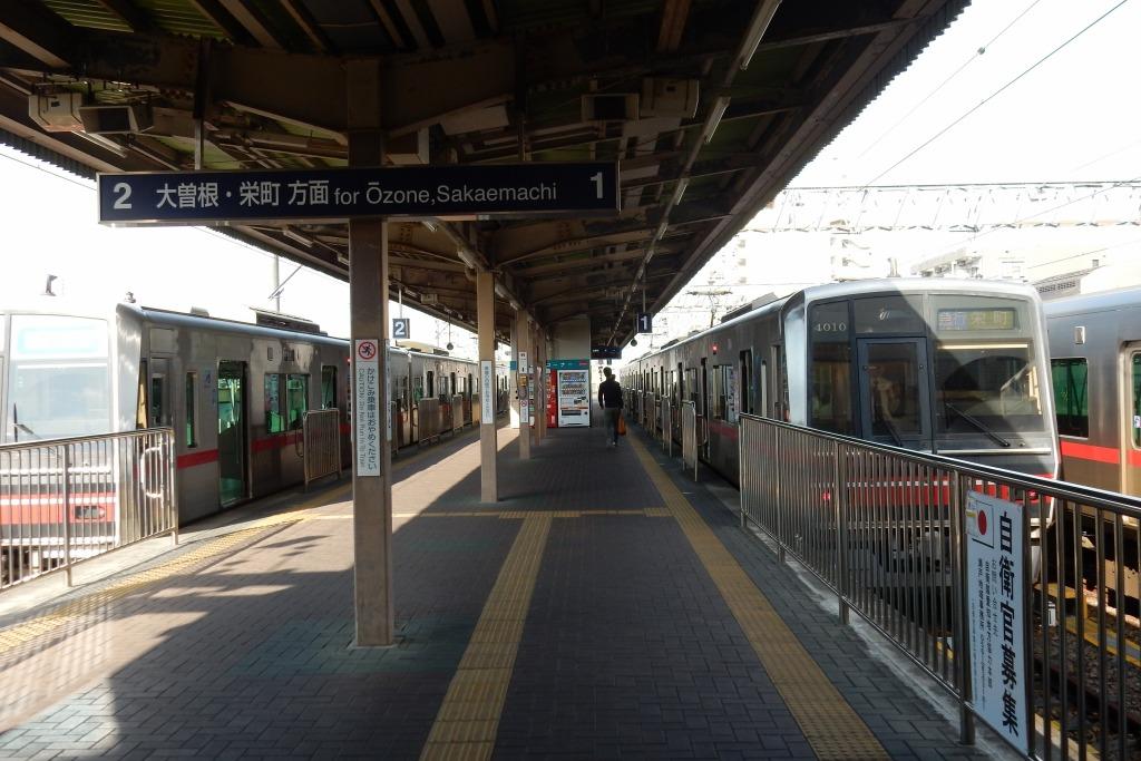 瀬戸名古屋 111