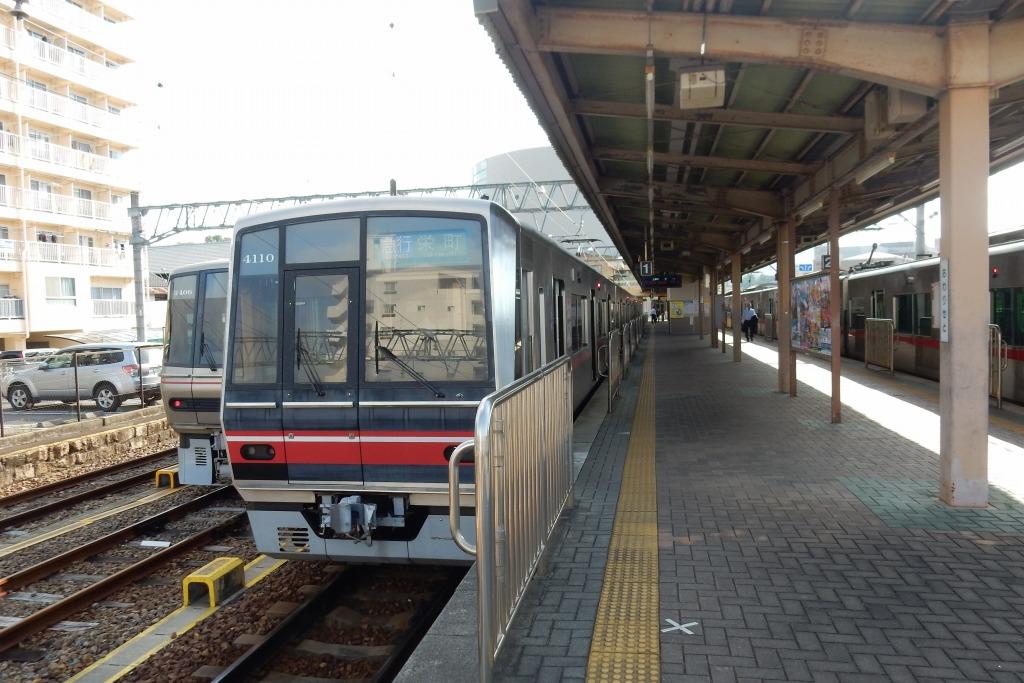 瀬戸名古屋 113
