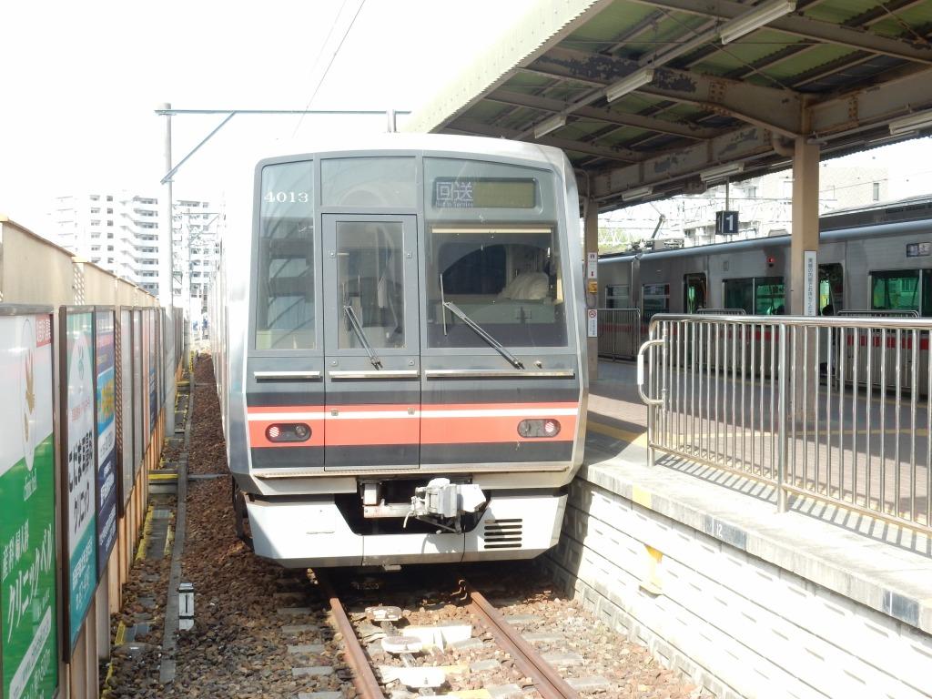 瀬戸名古屋 157