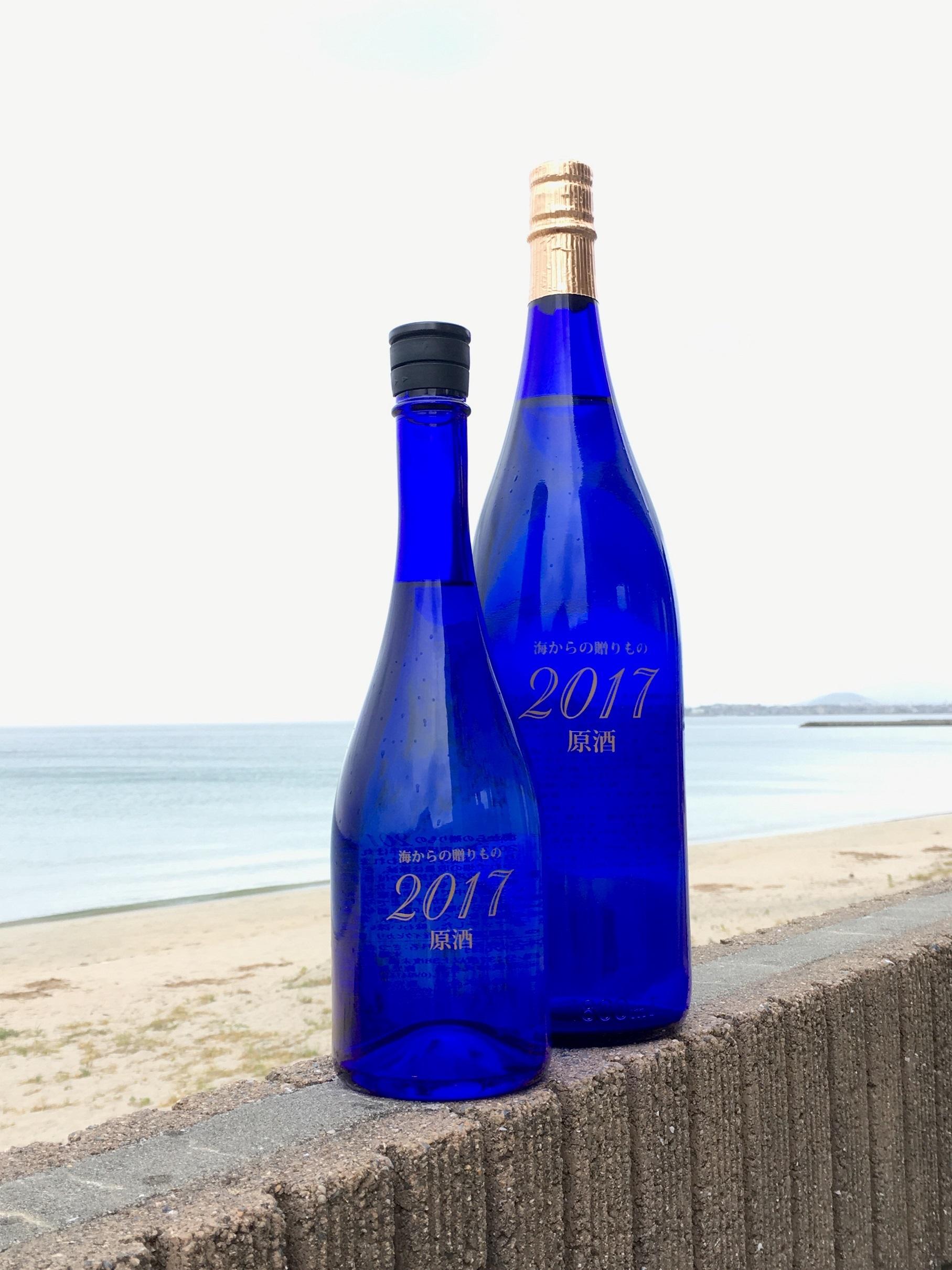 海からのおくりもの2017ビーチ - コピー