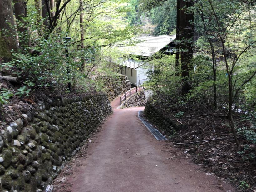 三頭山周遊コース192
