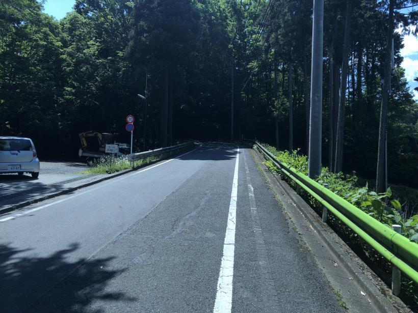 青梅の森133