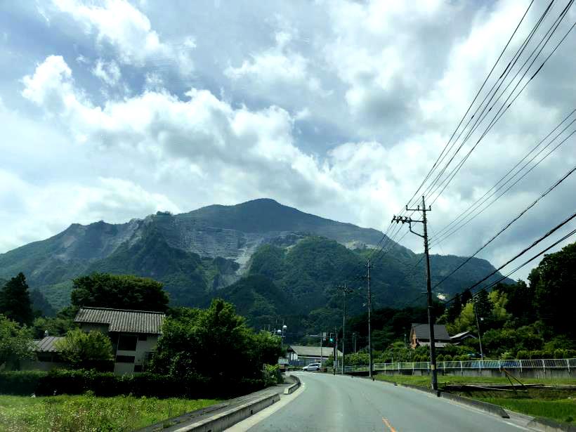 武甲山01
