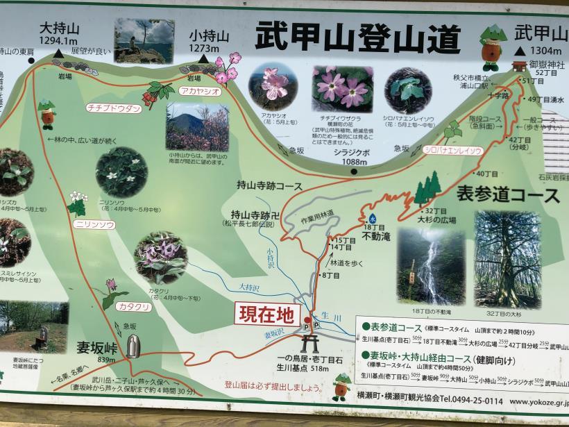武甲山21