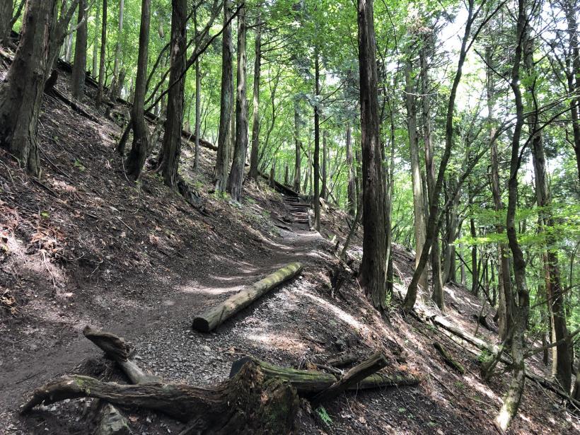 武甲山102