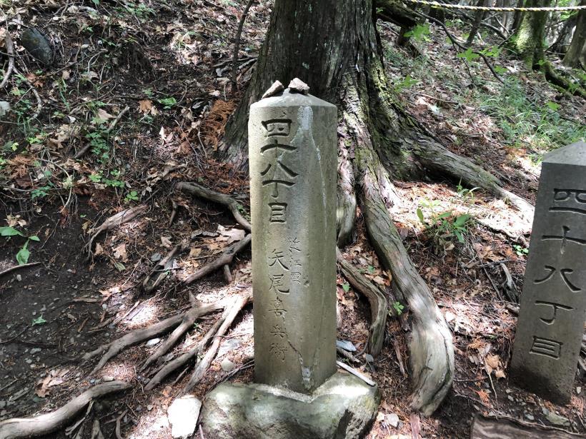 武甲山103