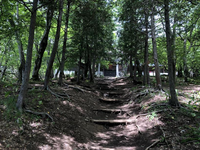 武甲山116