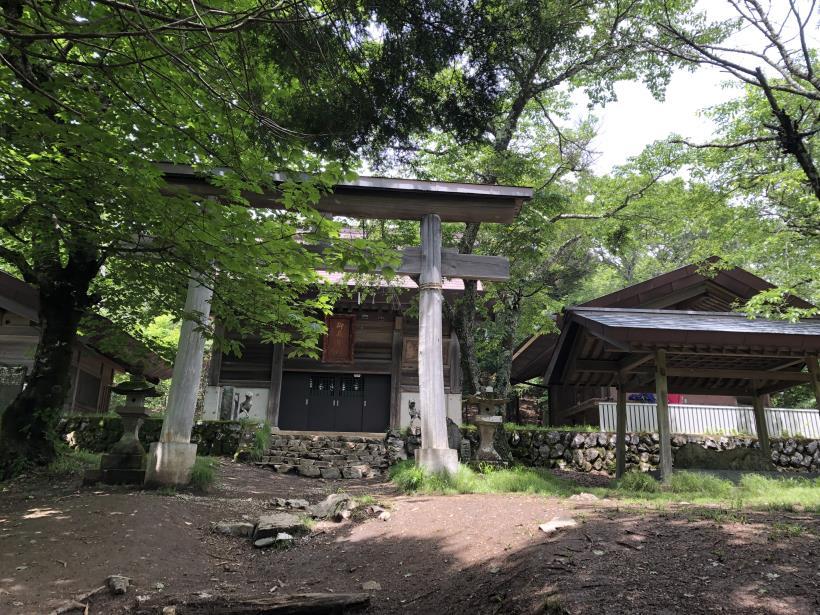 武甲山117