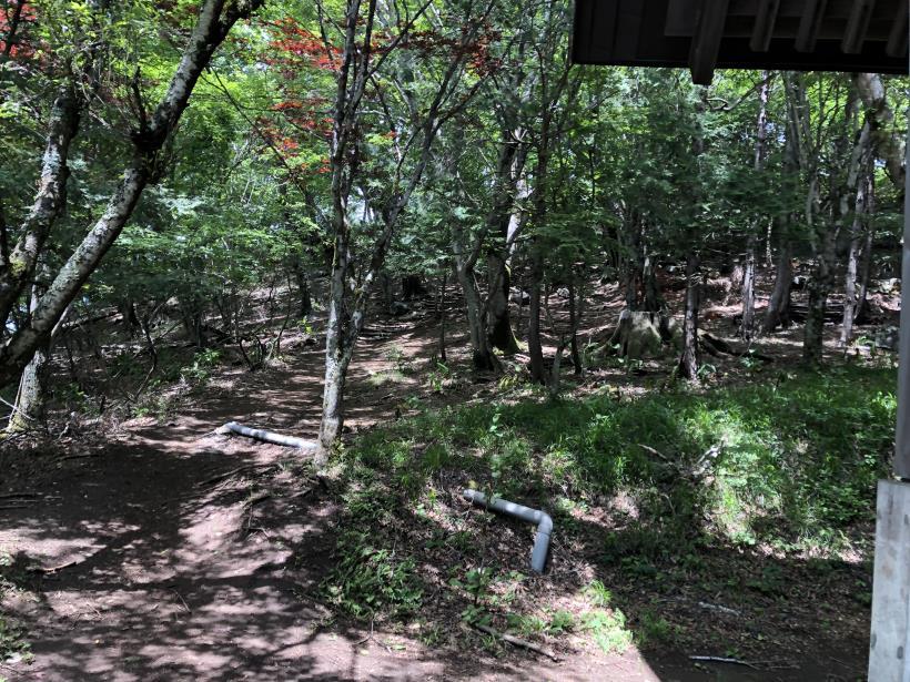 武甲山123