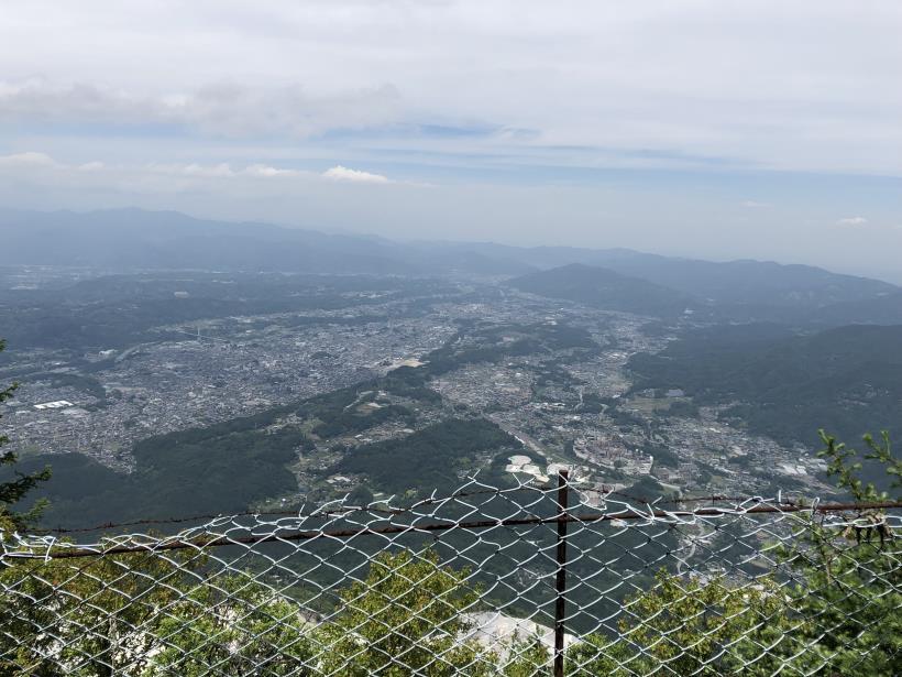 武甲山129