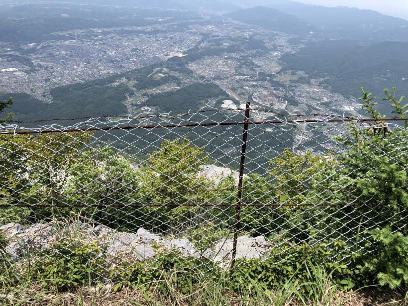 武甲山130