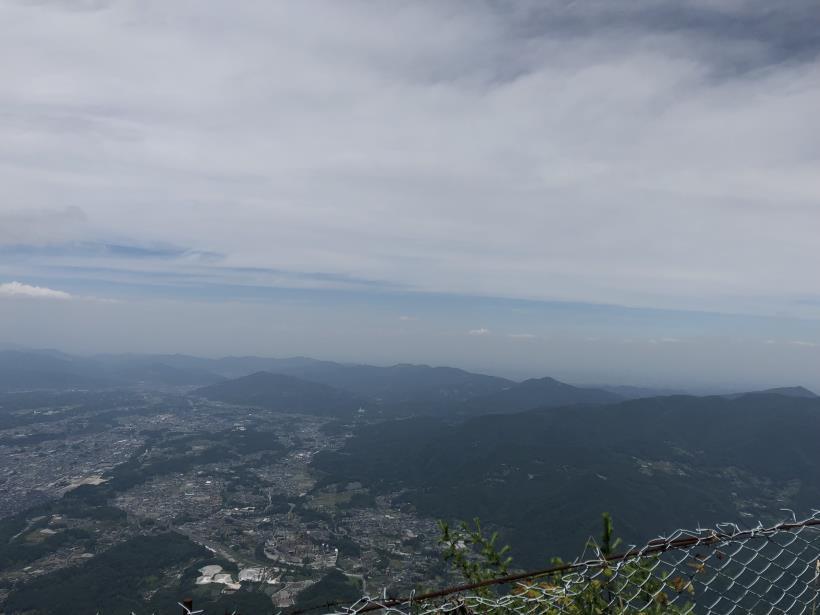 武甲山131
