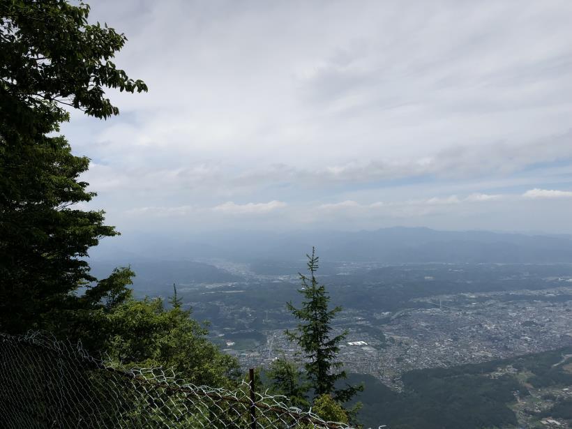 武甲山132