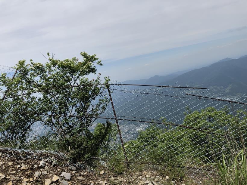 武甲山134