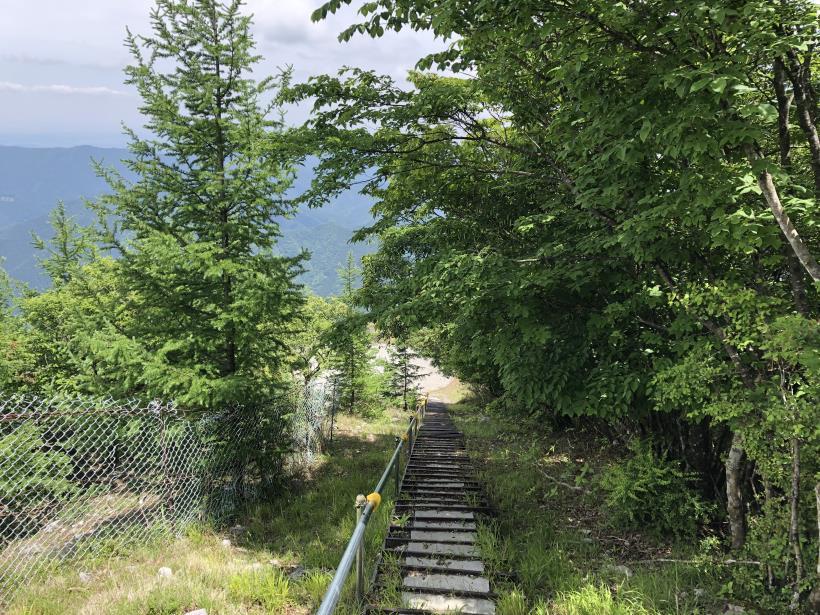 武甲山135