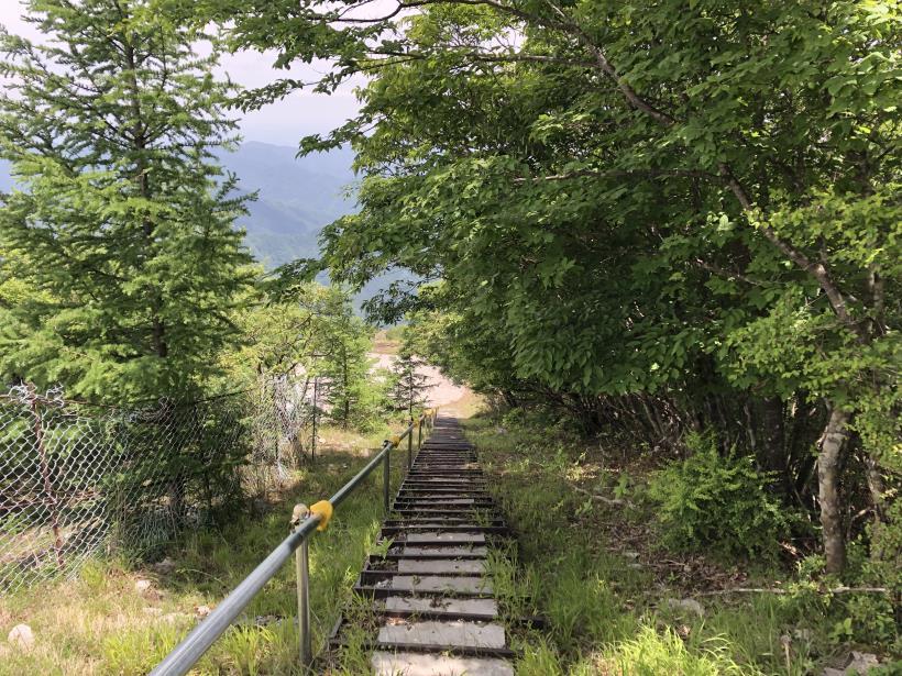 武甲山138