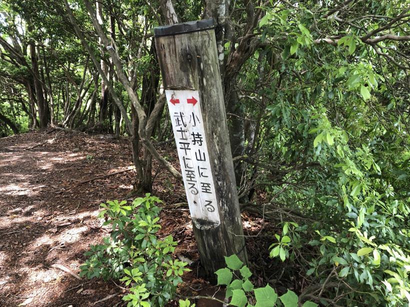 武甲山190