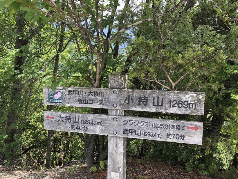 武甲山196