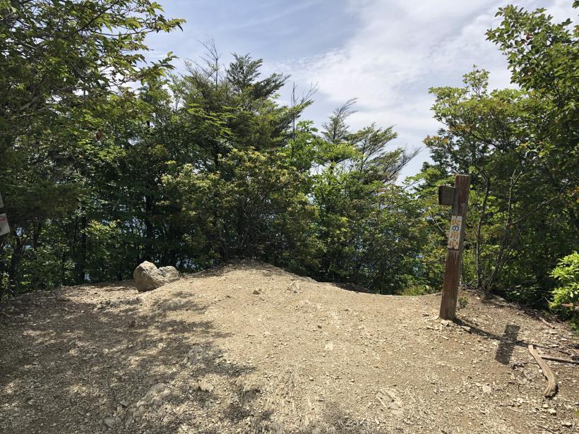 武甲山202
