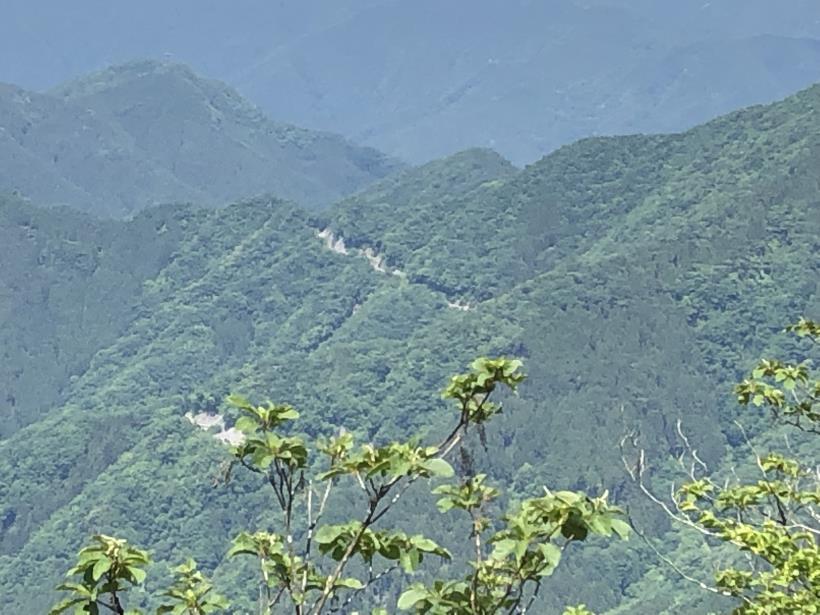 武甲山228