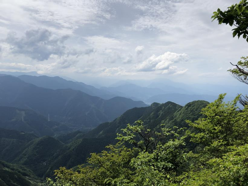 武甲山243