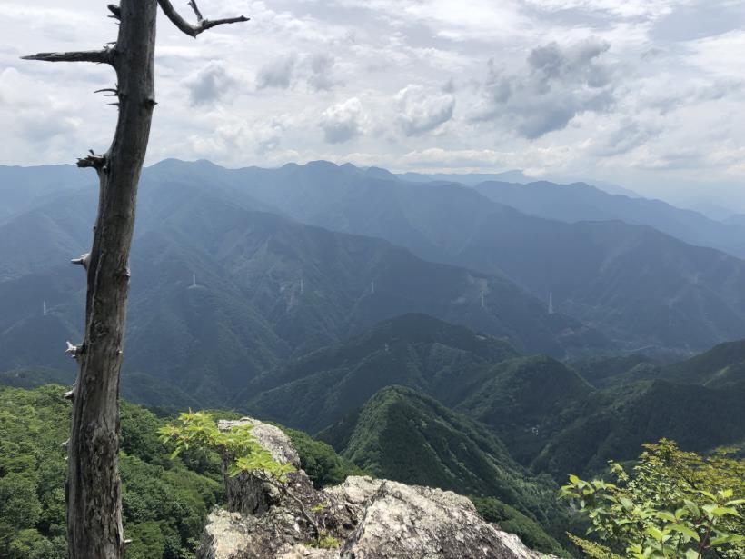 武甲山244