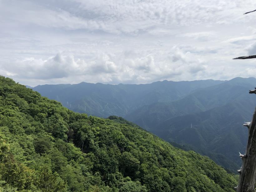 武甲山245