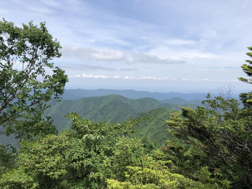 武甲山251