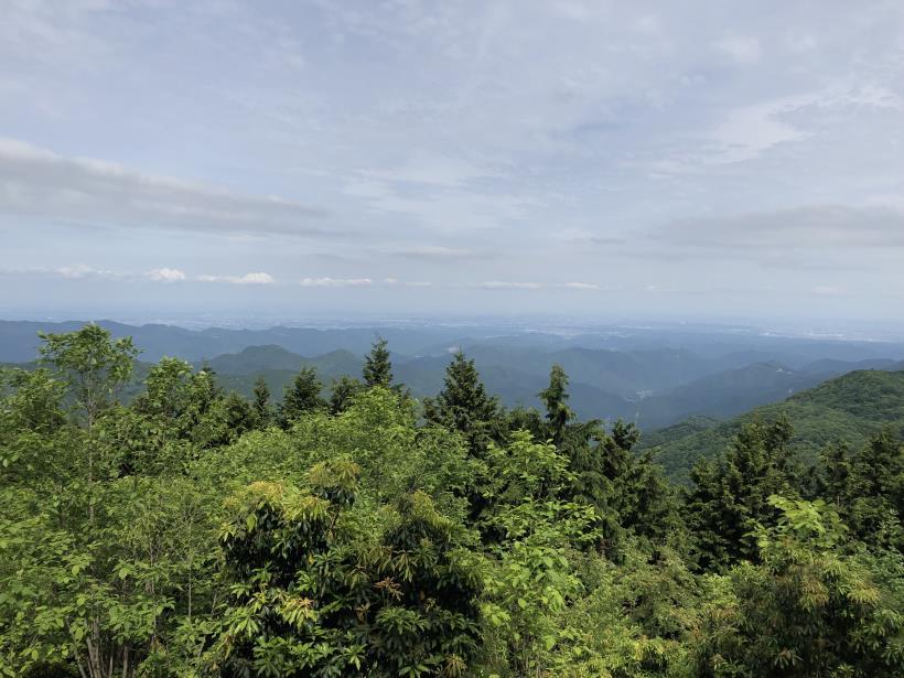 武甲山267