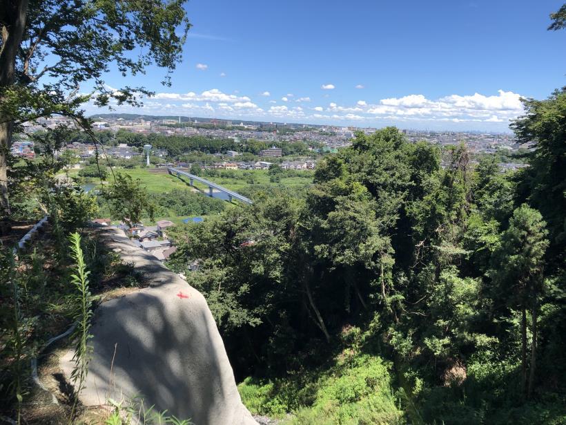 浅間岳ぶらり12