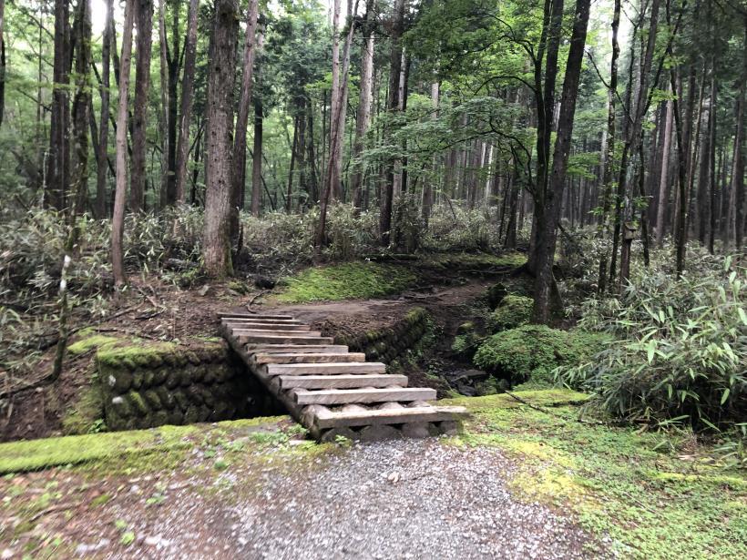 笠取山でヤラれまくる12