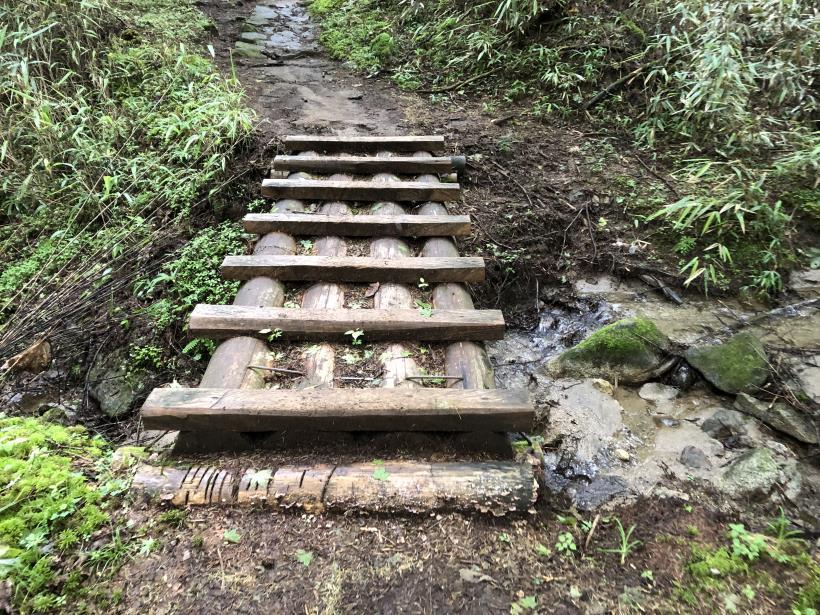 笠取山でヤラれまくる16