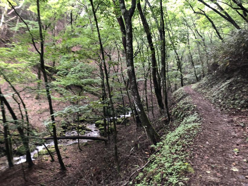 笠取山でヤラれまくる22